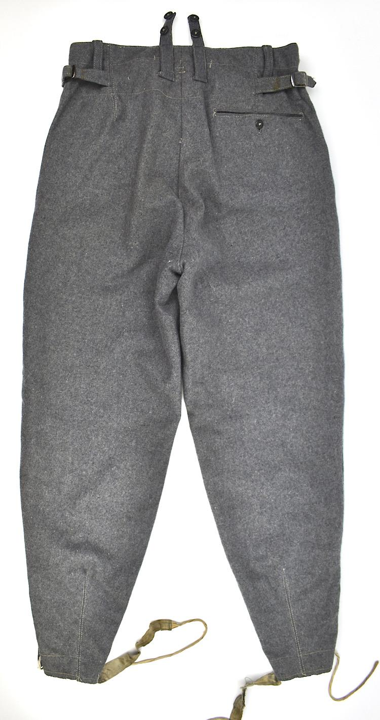 Luftwaffe M43 style Trousers